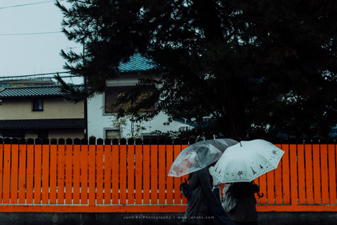 Kyoto in Rain (Travel, Wedding, Photographer, Malaysia, Singapore, Japan) - 15.jpg