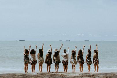 Malaysia, Kuala Lumpur, Melaka, Johor, Photography, Top, Best,  Photographer, Multimedia University, MMU, Pre Graduation, Group Photo Creative, Fun, Crazy, Craziness, Happiness, Portrait, Jens Kv, Desert, Beach, Klebang, Student, Sister Shooting, Outdoor, Pantai Puteri