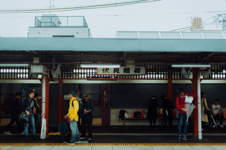 Kyoto in Rain (Travel, Wedding, Photographer, Malaysia, Singapore, Japan) - 46.jpg