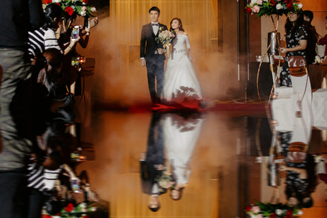 Malaysia Kuala Lumpur Melaka Singapore Johor Photography Top Best  Photographer Pre Wedding Wedding Actual Day Couple Love Romantic Forever Happiness Bride Groom  Beautiful Portrait Jens Kv Wedding Western Hatten Hotel Dinner