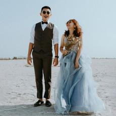 Couple & Pre-Wedding