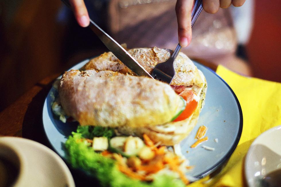Travel Trip Malaysia Kuala Lumpur Melaka Johor Photography Top Best  Photographer Daily Fix Food Sandwich Jens Kv