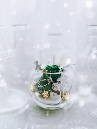 Dear Deer Handmade Flower