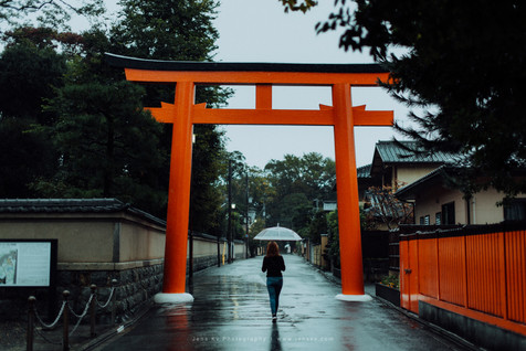 Kyoto in Rain (Travel, Wedding, Photographer, Malaysia, Singapore, Japan) - 16.jpg