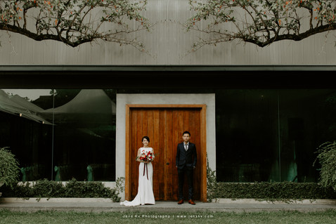 Malaysia Kuala Lumpur Melaka Johor Photography Top Best  Photographer Pre Wedding Wedding Actual Day Couple Love Romantic Forever Happiness Bride Groom  Beautiful Portrait Jens Kv Ciao Ristorante Garden Wedding Western ROM R.O.M.