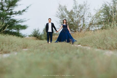 Kuala Lumpur Melaka Johor Couple Casual Pre Wedding Photography Best Top Photographer Love Romantic Happiness Malaysia Style Bride Groom Klebang