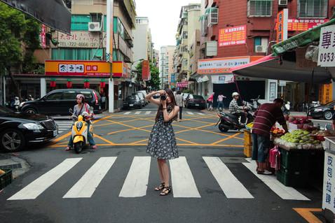 Taiwan Taipei Travel Trip Girl Alone Street Portrait Kuala Lumpur Melaka Johor Couple Pre Wedding Photography Top Best Photographer Jens Kv