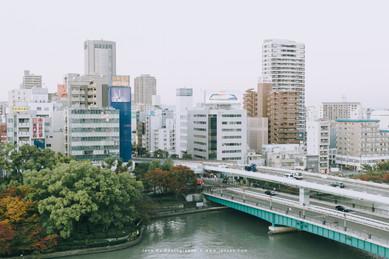 Japan, Kyoto, Osaka, Travel,
