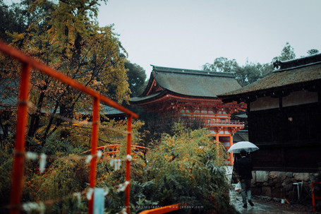 Kyoto in Rain (Travel, Wedding, Photographer, Malaysia, Singapore, Japan) - 20.jpg