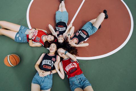 Malaysia, Kuala Lumpur, Melaka, Johor, Photography, Top, Best,  Photographer, Multimedia University, MMU, Pre Graduation, Group Photo Creative, Fun, Crazy, Craziness, Happiness, Portrait, Jens Kv, Lawyer, Student, Sister Shooting, Outdoor, Basketball, Young