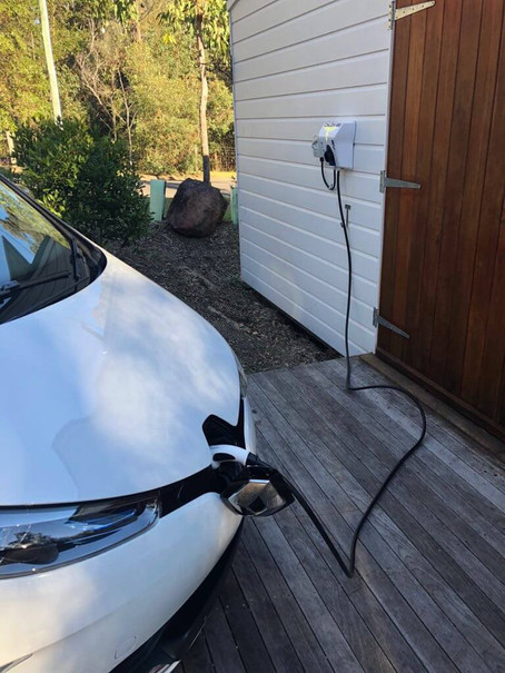Renault Zoe Now On (General) Sale in Oz!