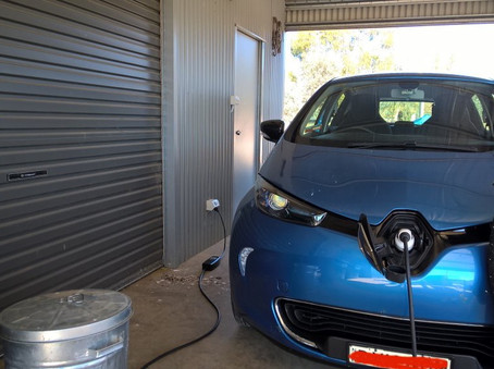 "Is The Renault Zoe Z.E. ""The New Best Thing""?"