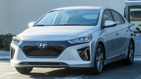 Hyundai Ioniq Arrives In Queensland, Well Theoretically Australia