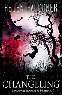 The Changeling Book 1: Young adult fantasy fiction