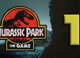 Jurassic Park: Episode 1