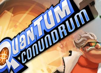 Quantum Conundrum (JPN)