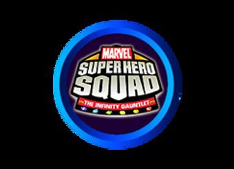 Marvel Super Hero Squard Infinity Gaunlet