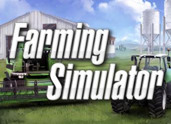 Farming Simulator for PlayStation Vita