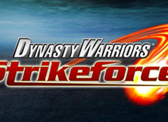 Dynasty Warriors Strikeforce (EU/US)