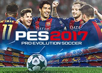 Pro Evolution Soccer 2017 (US)