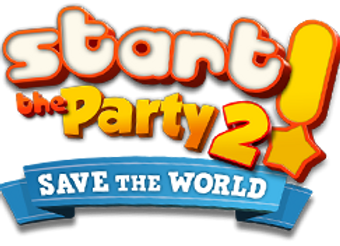Start The Party Save the World (EU/JP)