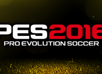 Pro Evolution Soccer 2016 (EU)