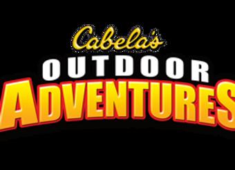 Cabelas Outdoor Adventures