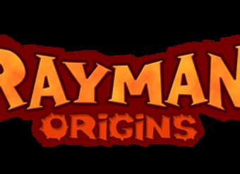 Rayman Origins (JPN)