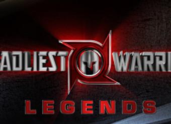 Deadliest Warrior: Legends