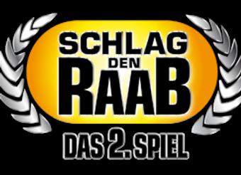 Schlag den Raab - Das 2