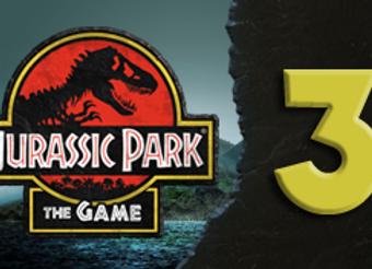 Jurassic Park: Episode 3
