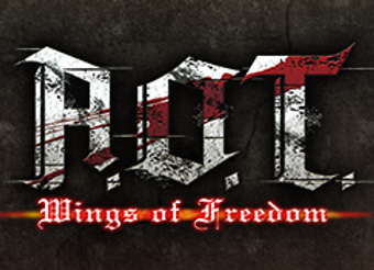 A.O.T. Wings of Freedom (EU)
