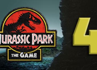 Jurassic Park: Episode 4