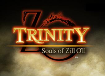 Trinity: Souls of Zill O'll (US)