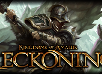 Kingdom of Amalur: Reckoning (EU/US)