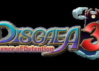 Disgaea 3: Absence of Detention (EU)