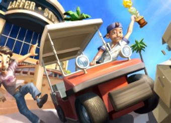 Leisure Suit Larry Box Office