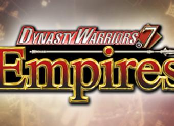 Dynasty Warriors 7 Empires (EU/US)