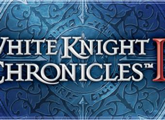 White Knight Chronicles II (EU/US)