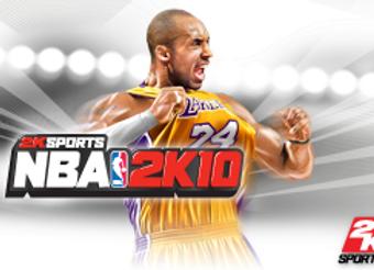 NBA 2K10 (EU/US)