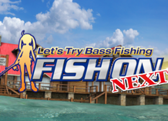 FISH ON NEXT