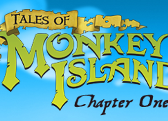 Tales of Monkey Island - Chapter 1