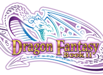Dragon Fantasy Book II