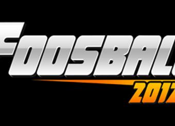 Foosballs 2012