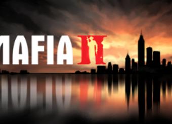 Mafia II (JPN)