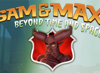 Sam and Max Beyond Time Episode 5