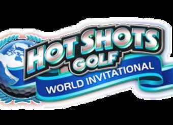 Hot Shots Golf World Invitational