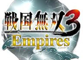 Sengoku Musou 3 Empires (JPN)