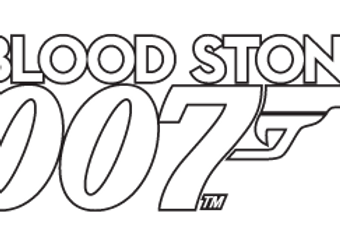 007 James Bond: Blood Stone