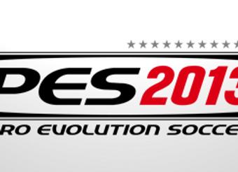 Pro Evolution Soccer 2013 (EU)